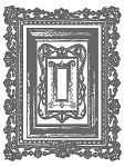 RECTANGULAR FRAME 1 STATIC MOUNTED RUBBER STAMP