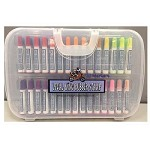 Local King 60 colour marker set
